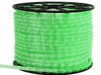 Дюралайт ARD-REG-STD Green (220V, 24 LED/m, 100m) (ARDCL, Закрытый)
